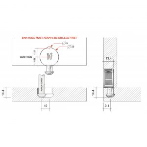 PEANUT CUTTER Instruction Manual for PEANUT 1