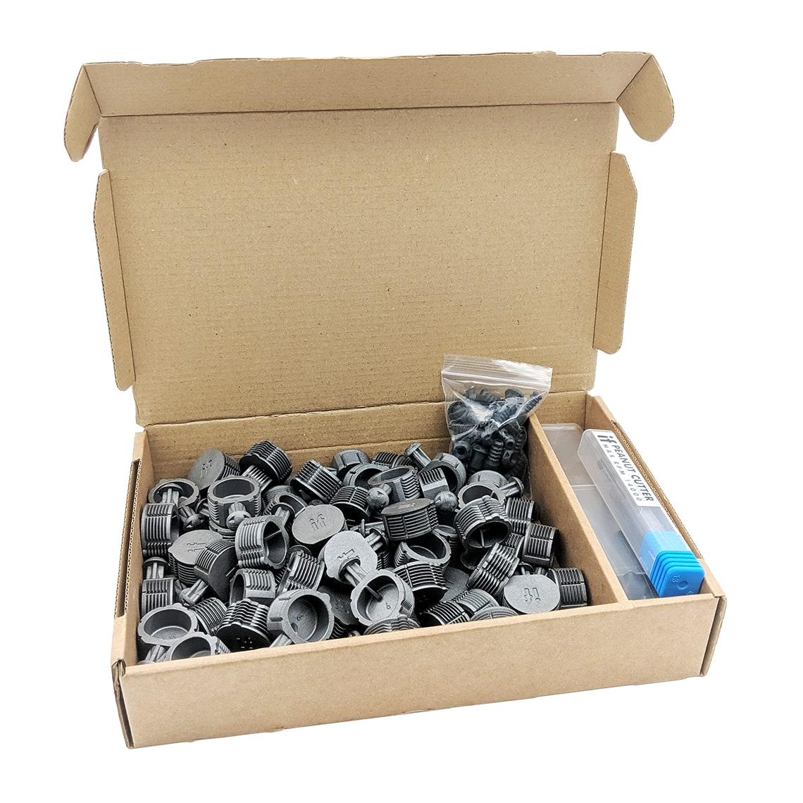 PEANUT_Starter Pack_Box