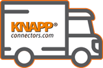 Knapp Connector Shipping Icon